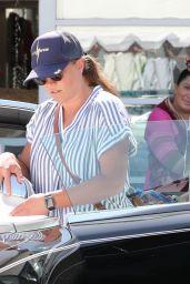 Lauren Silverman - Out in Malibu 05/08/2021