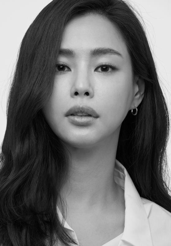 Lee Ha Nui – 200 Korean Actor Campaign 2021