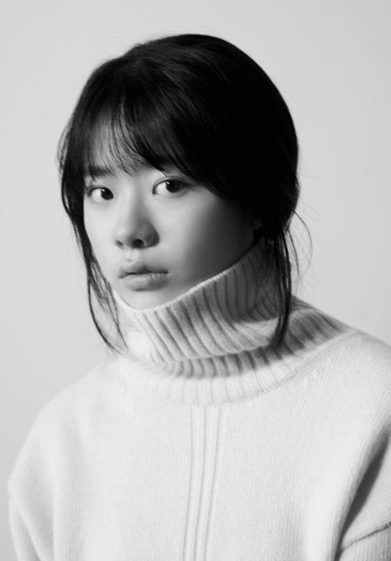 Lee Jae In – 200 Korean Actor Campaign 2021