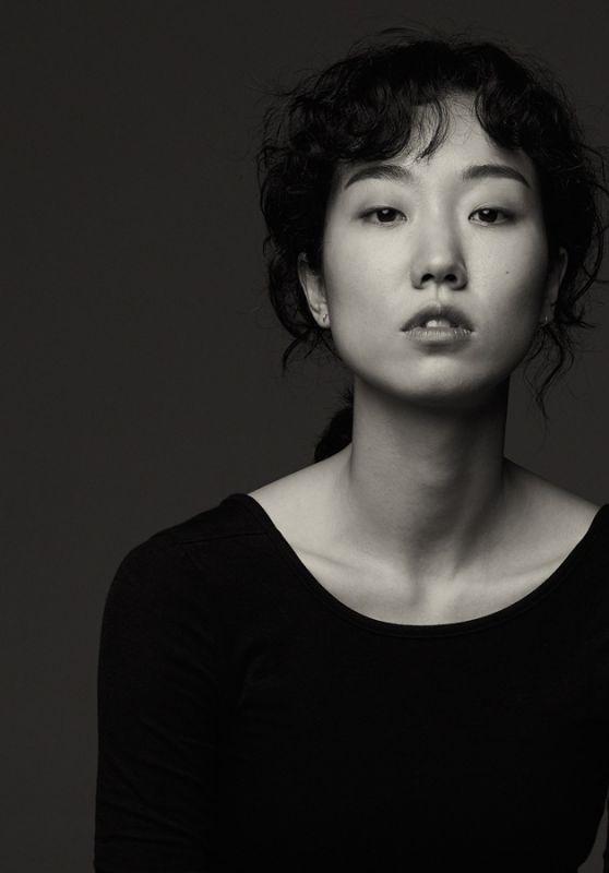 Lee Joo Young – 200 Korean Actor Campaign 2021