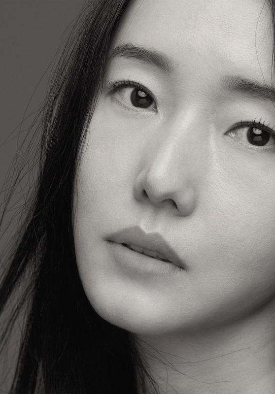 Lee Jung Hyun – 200 Korean Actor Campaign 2021