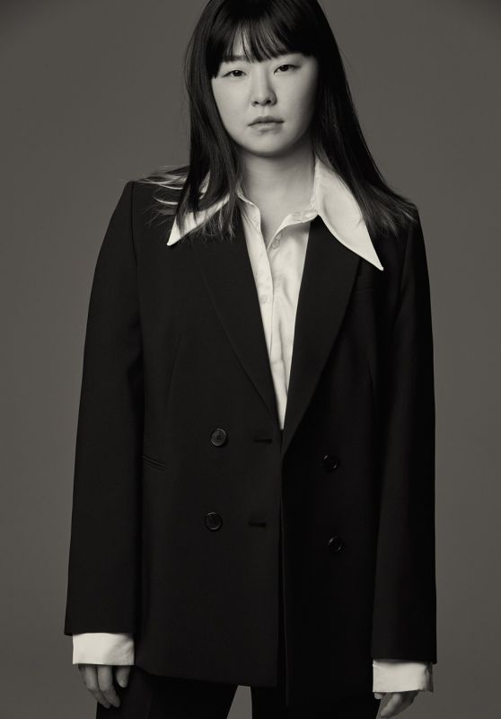 Lee Min Ji – 200 Korean Actor Campaign 2021
