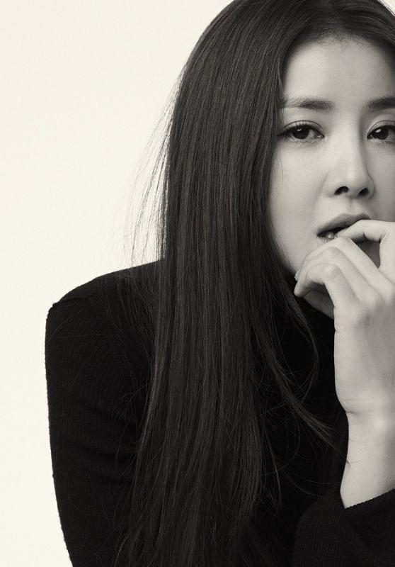 Lee Si Young – 200 Korean Actor Campaign 2021