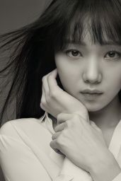 Lee Sung Kyung – 200 Korean Actor Campaign 2021
