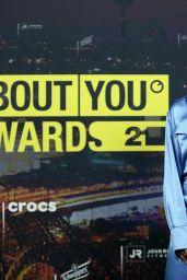 Lena Gercke - About you Awards 2021
