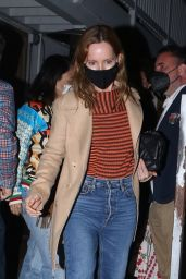 Leslie Mann - Out in Malibu 05/21/2021