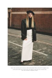 Lila Moss - Vogue UK June 2021