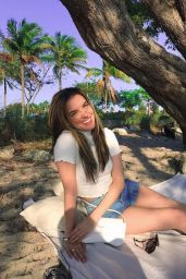 Lilimar Hernandez - Live Stream Video and Photos 05/05/2021