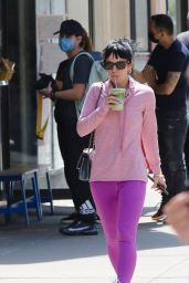 Lily Allen - Out in NYC 05/20/2021