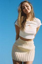 Lily Easton 05/27/2021