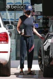 Lisa Rinna - Out in Los Angeles 04/30/2021