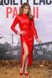 """Lizzie Cundy – """"A Quiet Place Part II"""" Screening in London"""