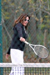 Luann De Lesseps at a Sag Harbor in New York 05/09/2021