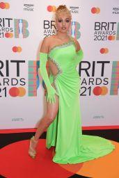 Mabel – BRIT Awards 2021