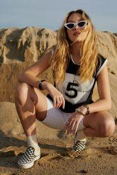 Maddie Ziegler - Photoshoot for sbjct Journal May 2021