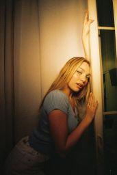 Maddie Ziegler - Photoshoot May 2021