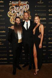 Madeline Holtznagel - Million Dollar Beard Ball in Sydney 05/13/2021