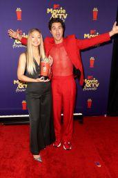 Madelyn Cline – 2021 MTV Movie & TV Awards