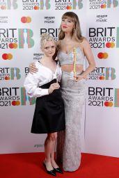 Maisie Williams – BRIT Awards 2021