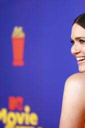 Mandy Moore – 2021 MTV Movie & TV Awards