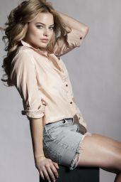 Margot Robbie - Self Assignment 2011