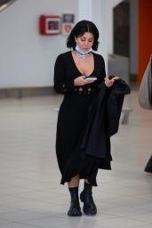 Martha Kalifatidis - Arrive in Adelaide 05/09/2021