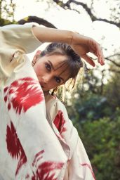Maya Hawke and Gia Coppola - C Magazine Summer 2021