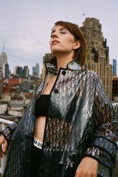 Maya Hawke - Interview Magazine May 2021