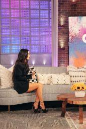 Megan Fox at the Kelly Clarkson Show 05/06/2021