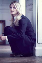 Mélanie Laurent - Instyle Magazine June 2013