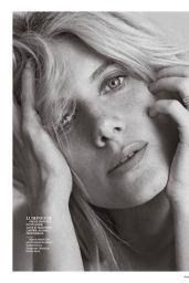 Mélanie Laurent - Madame Figaro 04/30/2021 Issue