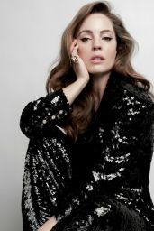 Melissa George - Emmy Magazine May 2021 Issue