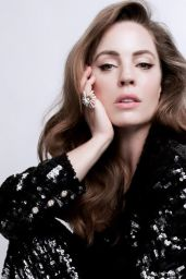 Melissa George - Emmy Magazine May 2021 Photos