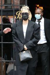 Miley Cyrus - Bowery Hotel in NY 05/08/2021
