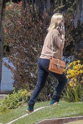 Mischa Barton - Out in Los Feliz 05/22/2021