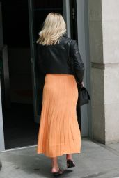 Mollie King - Out in London 05/30/2021