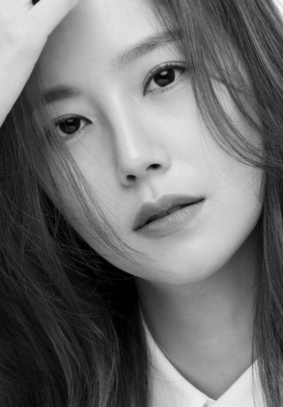 Moon Chae Won – 200 Korean Actor Campaign 2021