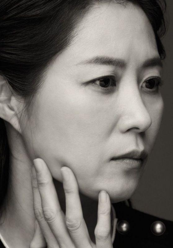 Moon So Ri – 200 Korean Actor Campaign 2021