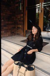 Natasha Liu Bordizzo - Imprint Magazine Isue #11 May 2021