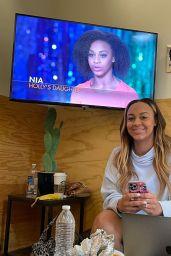 Nia Sioux – Live Stream Video and Photos 05/20/2021