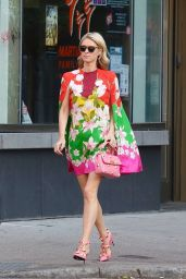 Nicky Hilton - Out in New York City 05/20/2021