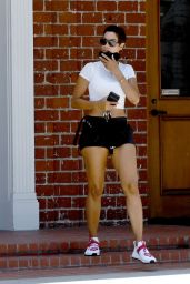 Nicole Murphy - Out in Los Angeles 05/22/2021