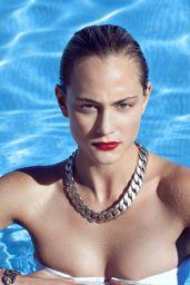 Nora Arnezeder - Madame Figaro Magazine 2012
