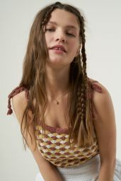 Olga Obumova - Brownie Spain May 2021