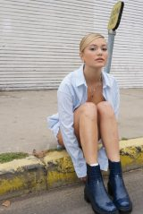 Olivia Holt - Photoshoot May 2021