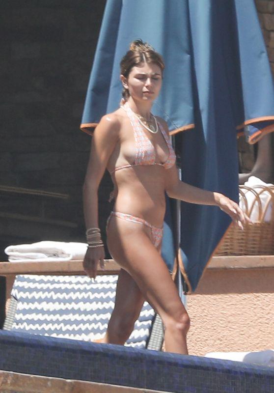 Olivia Jade Giannulli in a Bikini - Cabo San Lucas 05/03/2021