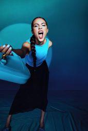 Olivia Rodrigo - NYLON Magazine May 2021