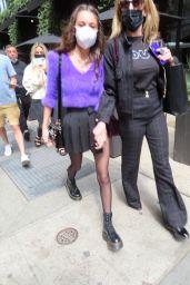 Olivia Rodrigo - Out in New York 05/15/2021