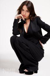 Olivia Rodrigo - Photoshoot for NME May 2021