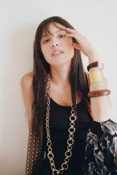 Olivia Rodrigo - Photoshoot for W Magazine May 2021